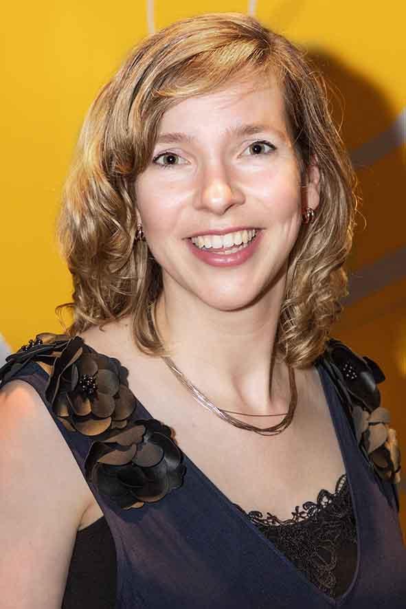 Marleen Strien